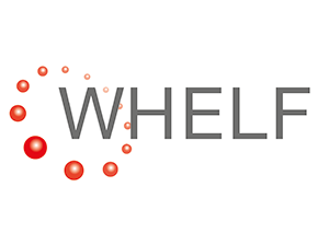 WHELF Logo